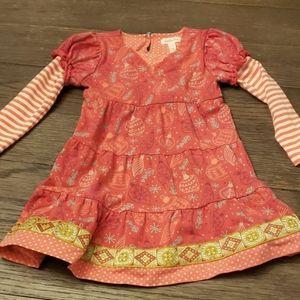 Matilda Jane Dresses - Christmas Dress